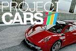 Project CARS x64 1366*768 Настройки графики: высокие