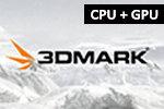 FutureMark 3DMark Sky Diver Overall score