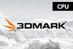 3DMark Sky Diver, производительность процессора в играх