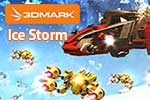 FutureMark 3DMark Ice Storm Unlimited Average score