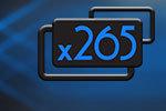 x265 Encoding 1080p