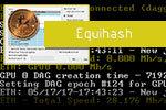 NiceHash Miner v1.7.5.12 Equihash (Zcash, ZEC)