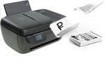 Стоимость ч/б. печати Цена печати одного листа А4 на «домашнем» струйном принтере с картриджем