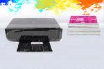 Стоимость цветной печати Цена печати одного листа А4 на «домашнем» струйном принтере с картриджем