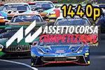 Assetto Corsa Competizione 2560x1440; Epic Image quality