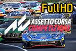 Assetto Corsa Competizione 1920x1080; Epic Image quality