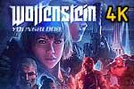 Wolfenstein: Youngblood 3840x2160 (4K); Mein Leben
