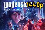 Wolfenstein: Youngblood 2560x1440; Mein Leben