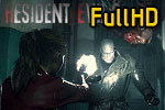 Resident Evil 2 1920x1080; Max Quality