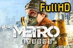 Metro Exodus 1920x1080; Ultra Quality