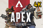 Apex Legends 3840x2160 (4K); High