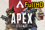 Apex Legends 1920x1080; High