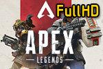 Apex Legends 1920x1080; High
