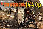 Tom Clancy's The Division 2 2560x1440; High, DX12