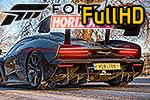 Forza Horizon 4 1920x1080; Ultra Settings