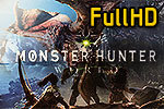 Monster Hunter:World 1920x1080; Ultra Settings