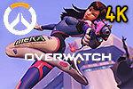 Overwatch 3840x2160 (4K); Ultra Settings
