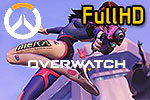 Overwatch 1920x1080; Ultra Settings
