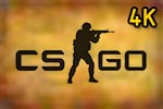 Counter Strike: Global Offensive 3840x2160 (4K); Ultra Settings
