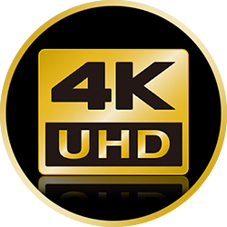 Монитор 4K
