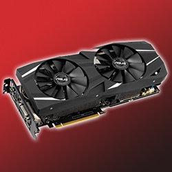 ASUS запускает видеокарты GeForce RTX 2060 серий ROG STRIX, DUAL и TURBO