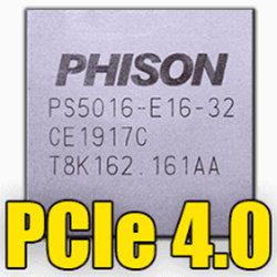 Производительность SSD с PCI-Express 4.0 на платформе X570 + Ryzen 3000
