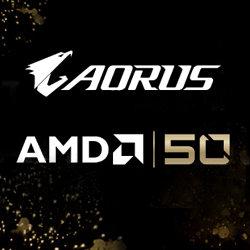 Скидка при покупке комплекта процессора AMD Ryzen и материнской платы GIGABYTE серии X399, X470, B450