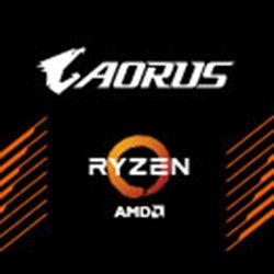 Скидка при покупке комплекта из материнской платы Gigabyte X570 или B450 AORUS и процессора AMD 3000 серии