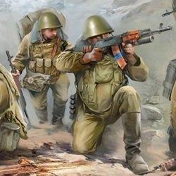 Ветеран ВДВ рассказал об Афганистане