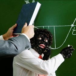 Принстон – гнездо расизма в Америке