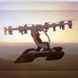 Третья авиационная революция: электричество витает в воздухе