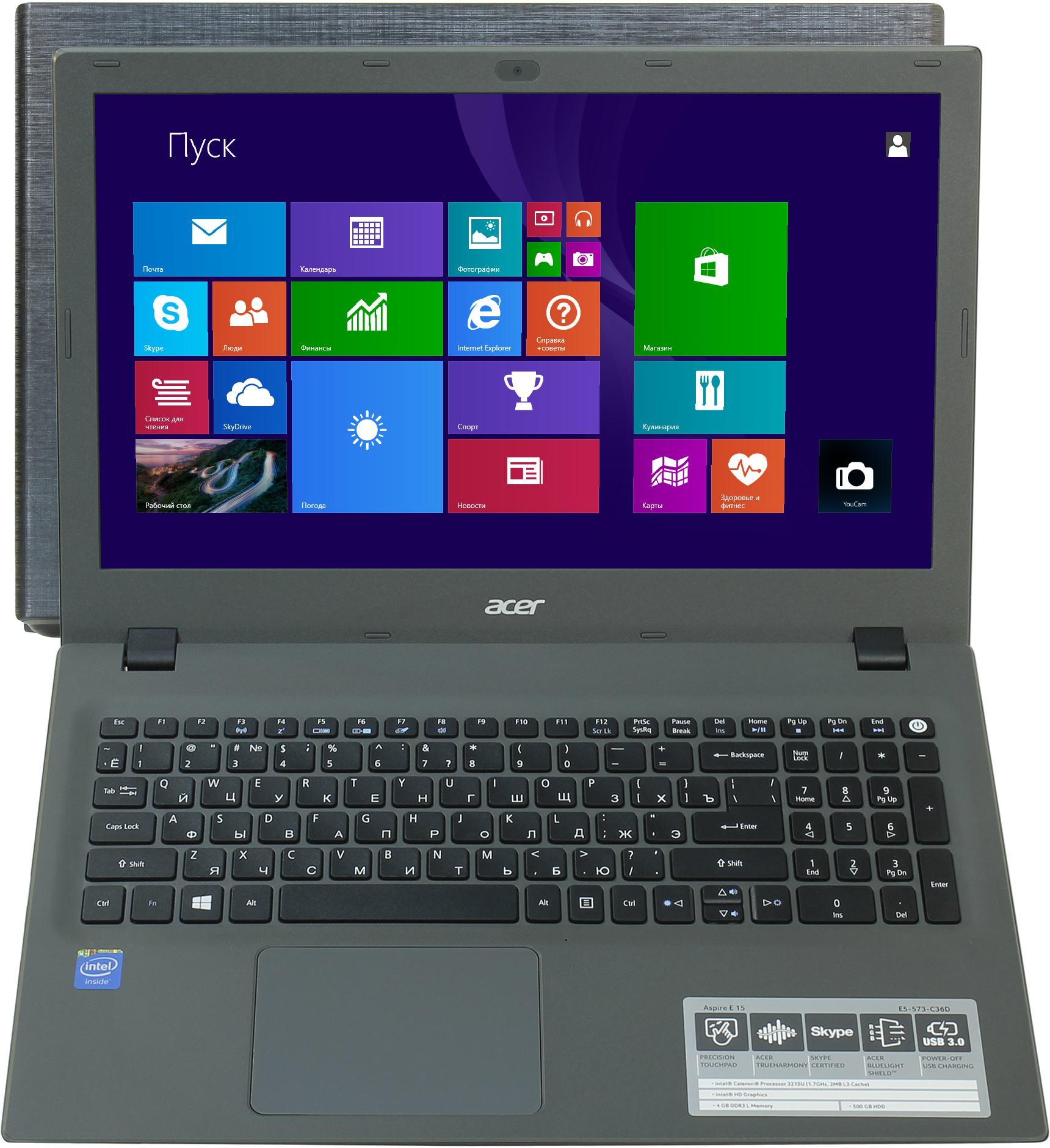 Acer Aspire 1610 WLAN Windows