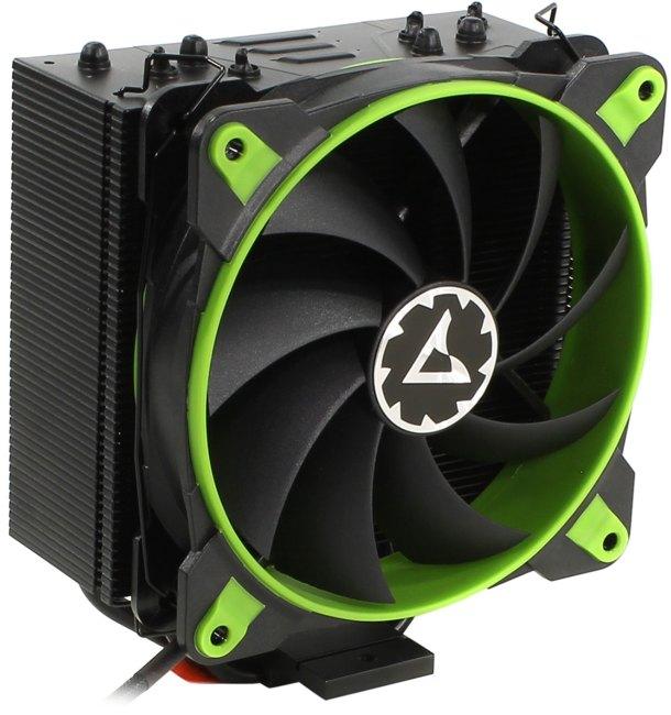 Arctic Freezer 33 eSports One Green, вид основной