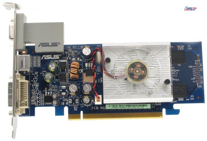 Купить видеокарту geforce7300 в туле купить самую мощную видеокарту в интернет магазине