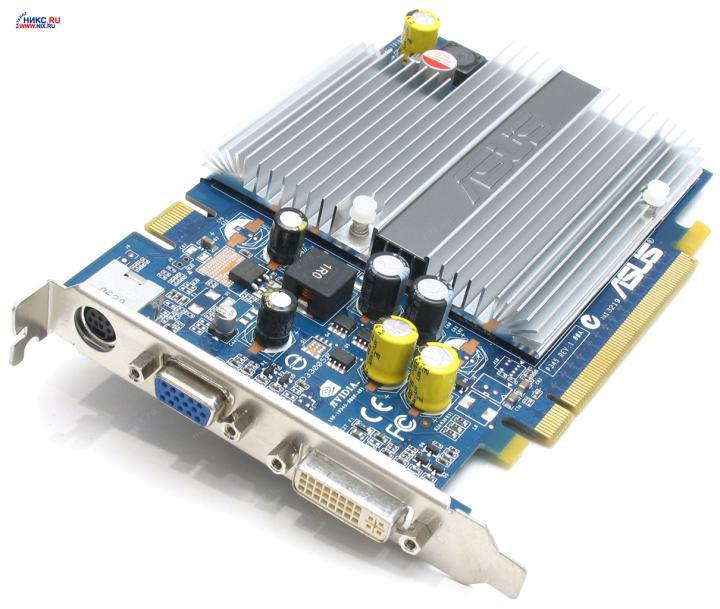 Купить видеокарту geforce 7300 gt купить видеокарту в улан-удэ