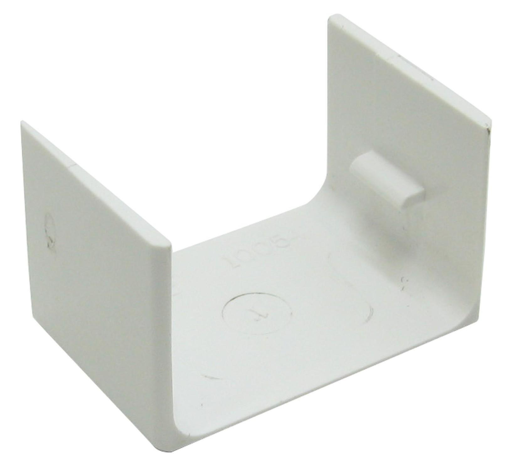 Соединительная скоба для канала 20х12.5мм, Efapel 10034ABR (10054)