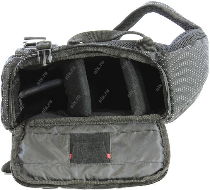 Рюкзак canon 300eg deluxe gadget bag nylon спинка рюкзака из какого материала