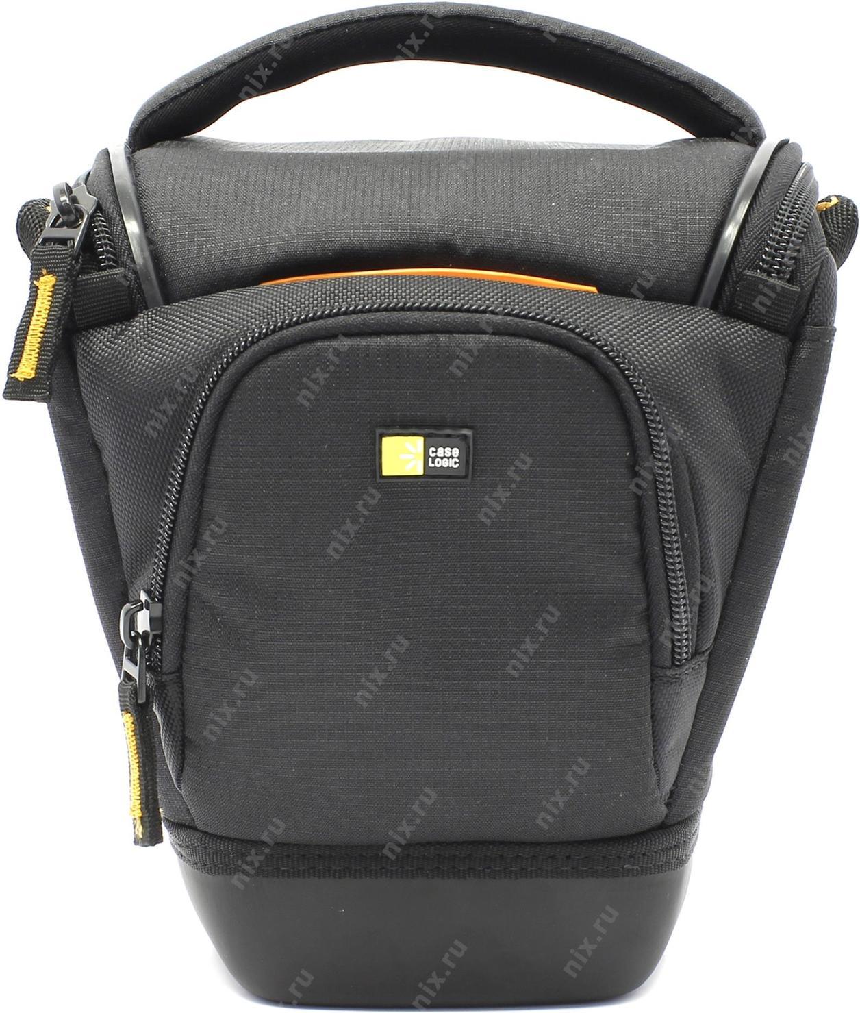 ae7dc1d93db2 Сумка для фотоаппарата Case Logic SLRC200 Black — купить в городе ТУЛА