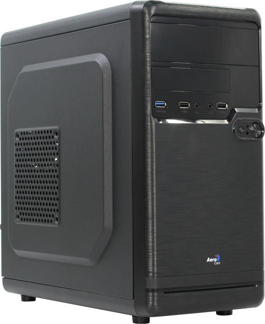 Aerocool PGS (Performing Game System) Q Qs-182, вид основной