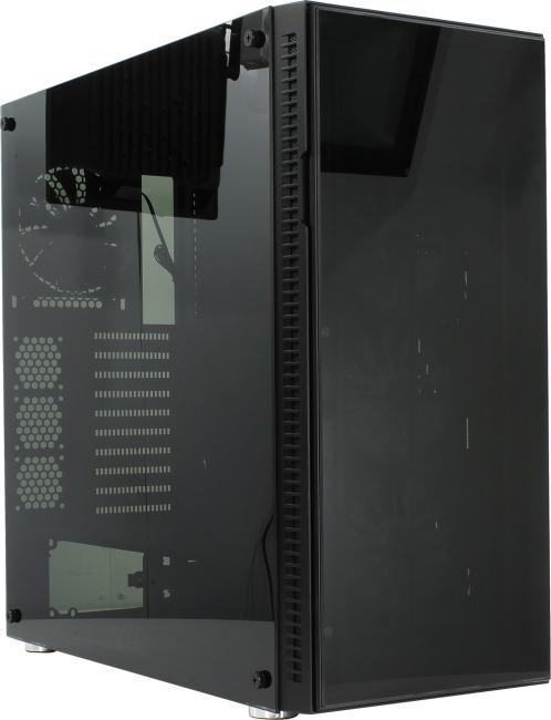 Aerocool Quartz Pro, вид основной