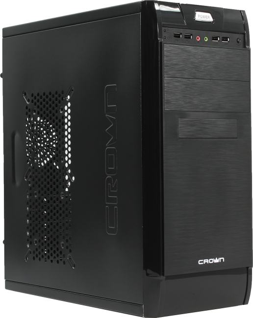 CROWN Micro CMC-C501 CM-PS450office, вид основной