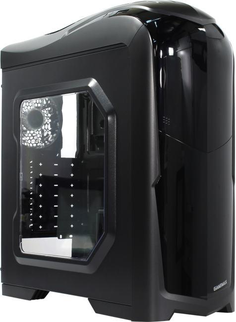 GameMax G539 RGB, вид основной