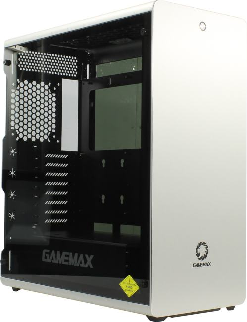 GameMax Raider XT, вид основной