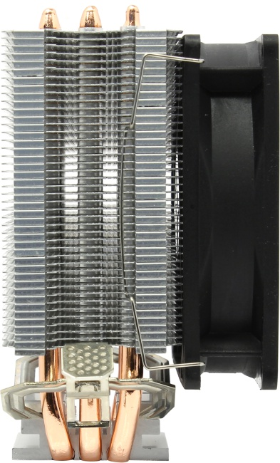 Кулер ID-Cooling SE-903 (Intel LGA1151/1150/1155/1156/775/AMD FM2+/FM2/FM1/AM3+/AM3/AM2+/AM2)
