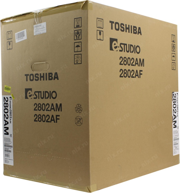 toshiba e studio 2802am. Black Bedroom Furniture Sets. Home Design Ideas