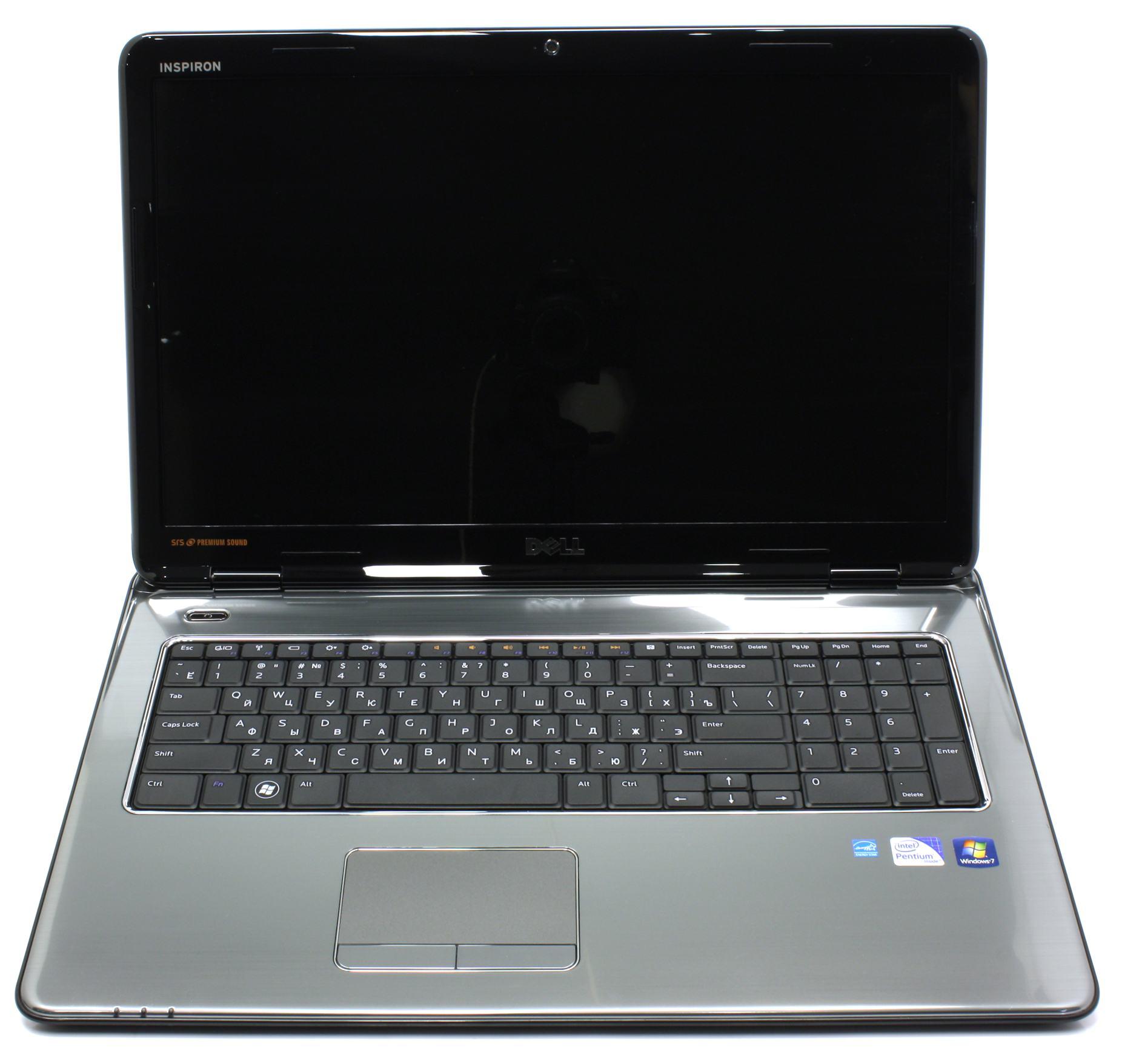 Скачать драйвера для ноутбука dell inspiron n7010