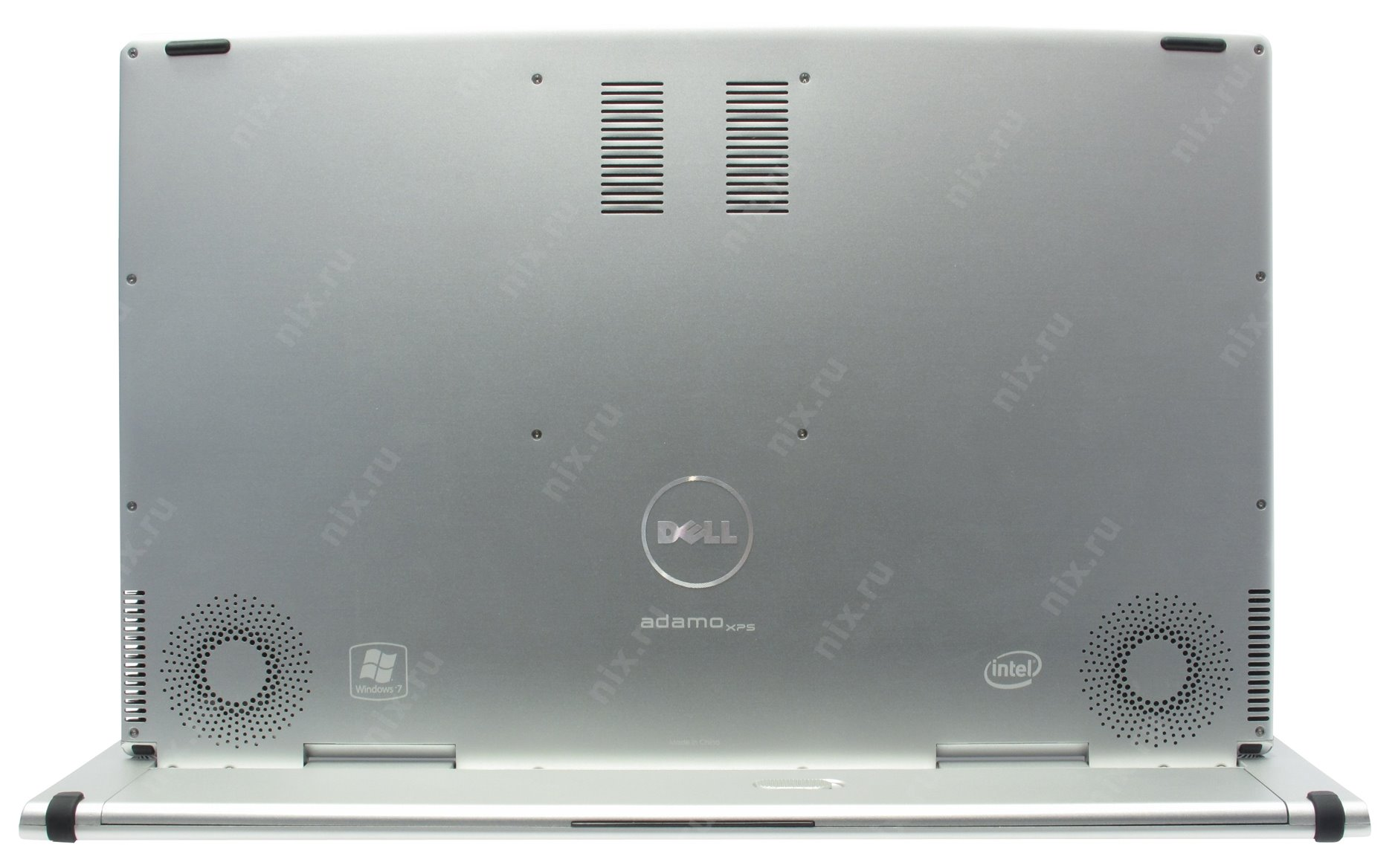 DELL ADAMO 13 INTEL DISPLAY DRIVER