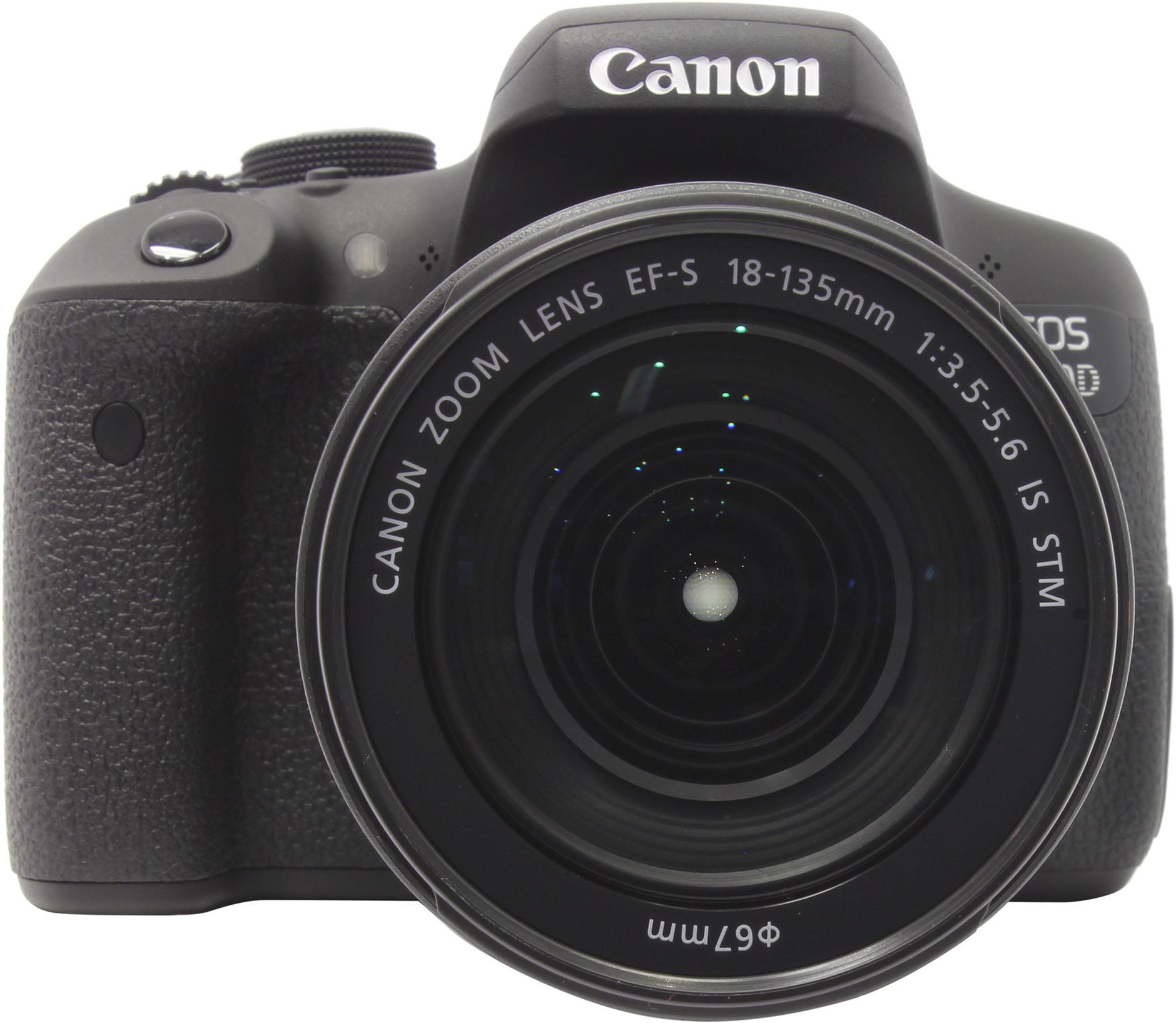 Canon Eos 750d Ef S 18 135 Is Stm Kit 760d 135mm F 35 56 Wifi