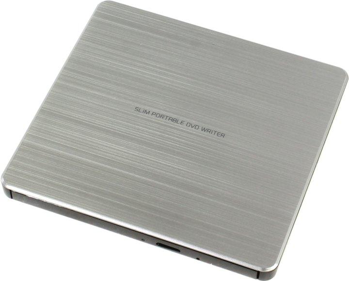Hitachi/LG GP60NS60, вид основной