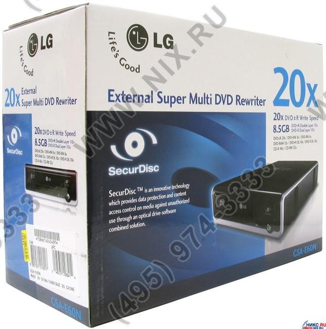 Купить gsa-e60l lg продвижение сайта forum